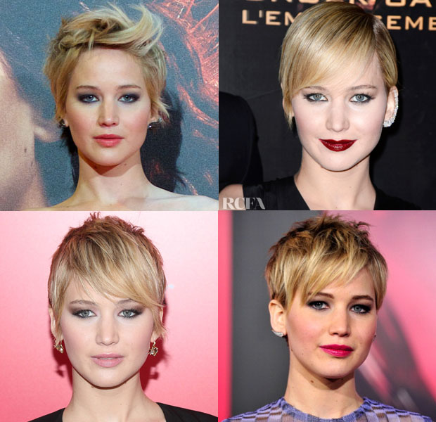 Jennifer-Lawrence's-'The-Hunger-Games-Catching-Fire'-Promo-Tour-Beauty-Looks